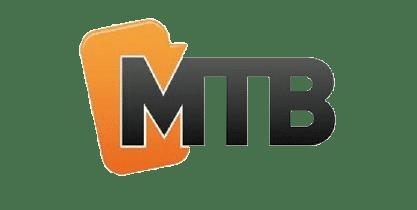 Logo MTB Recycling