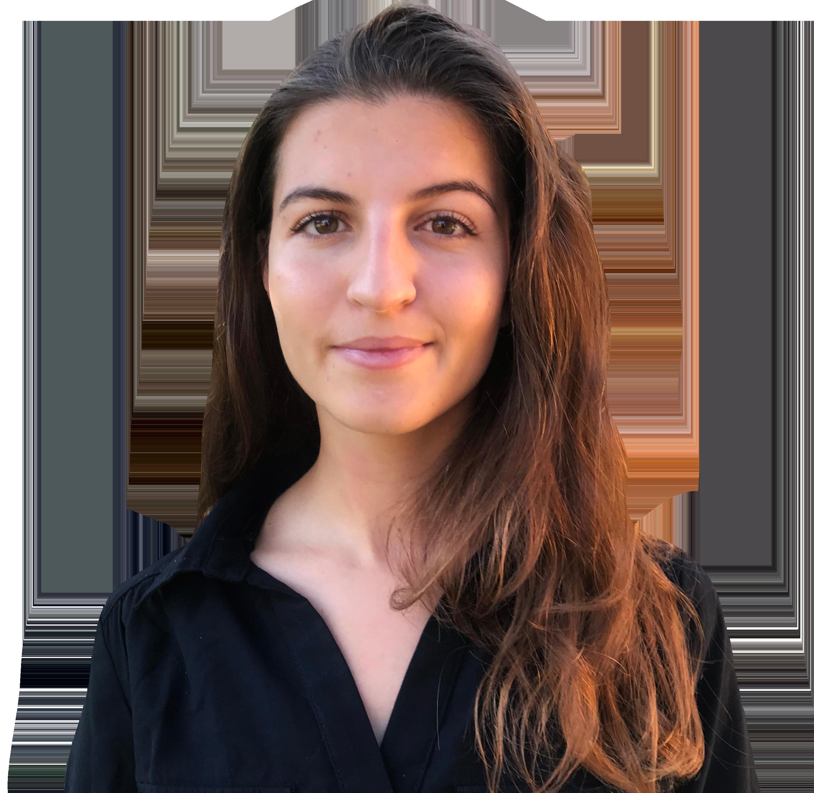 Julie Savonitto-Ingénieure Développement Polyloop